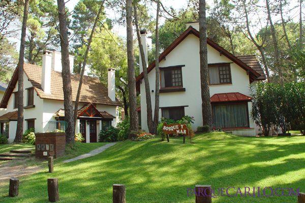 Bosque y mar caba as apart alojamientos - Alojamientos en el bosque ...